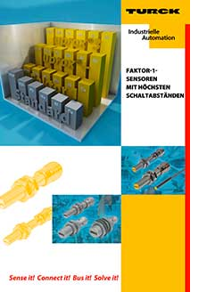 TURCK Industrielle Automation