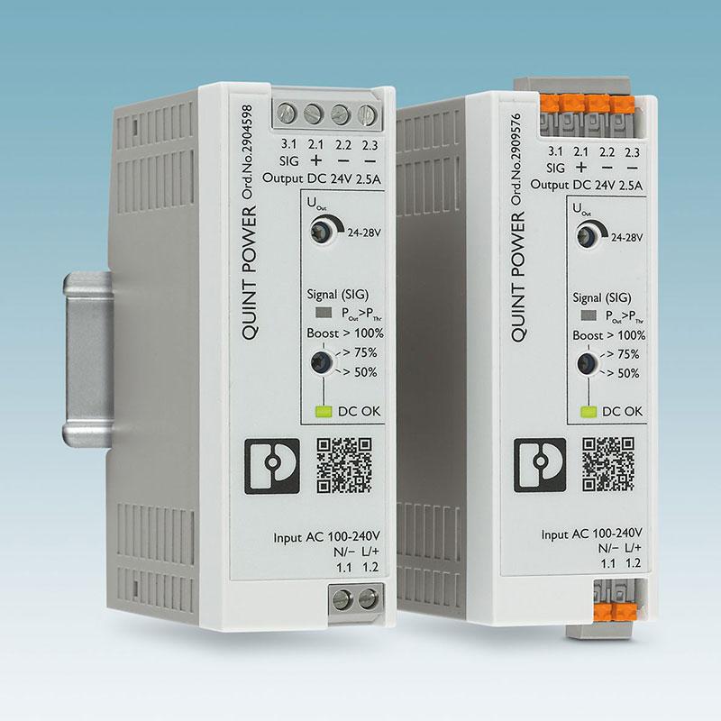 Neue Produkte: WA3000 Industrial Automation